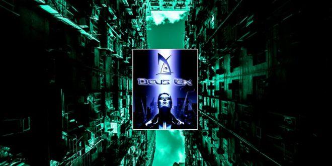 Feature - Deus Ex