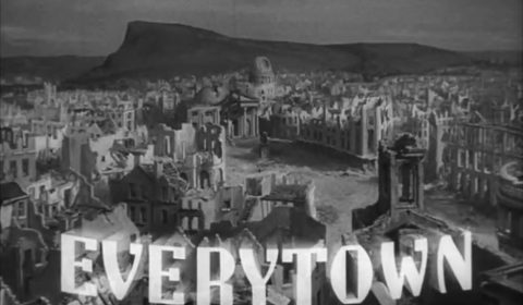Everytown, Things to Come, 1936
