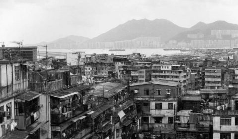 Kowloon Walled City - Overview 02 - SCMP.com