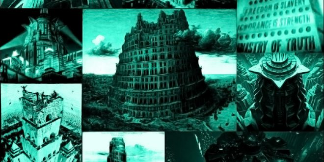 Tower of Babylon - Feature