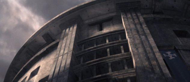 Tetragrammaton Building in Equilibrium, 1997 [Timestamp: 00:11:25]