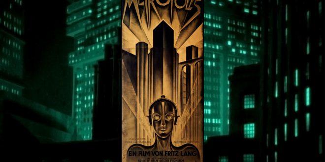 Metropolis (1927): Vorläufer Urbaner Dystopien im Film