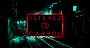 Altered Carbon Netflix Series