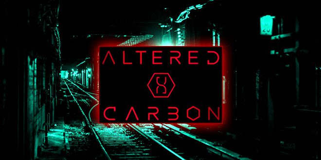 Altered Carbon (2018): Unfortunate Immortality