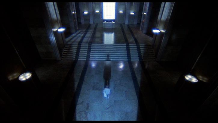 """Entering The Lion's Den, """"Brazil"""" (1985) [01h:06m:46s]"""