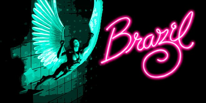Brazil (1985): Terry Gilliams Vision einer bürokratischen Dystopie
