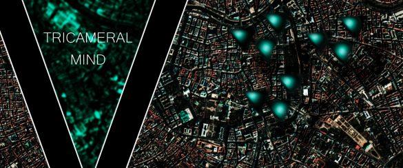 VMEM - Tricameral Mind (DystoTech / Dystowave)