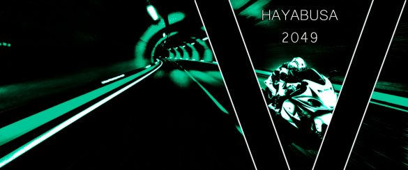 Full cover image of VMEMs Hayabusa 2049