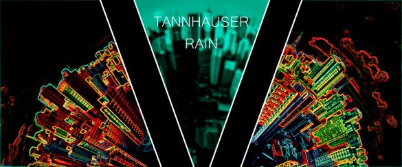 Full cover image of VMEM - Tannhauser Rain (feat. Roy Batty)