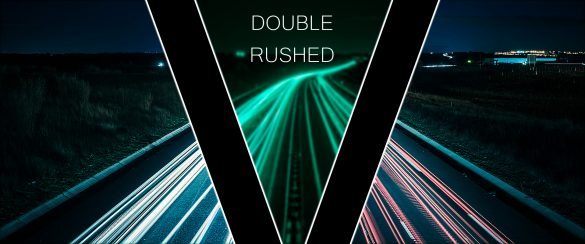 Double Rushed Full Cover