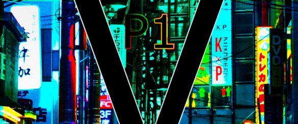 P1 Pattern One VMEM